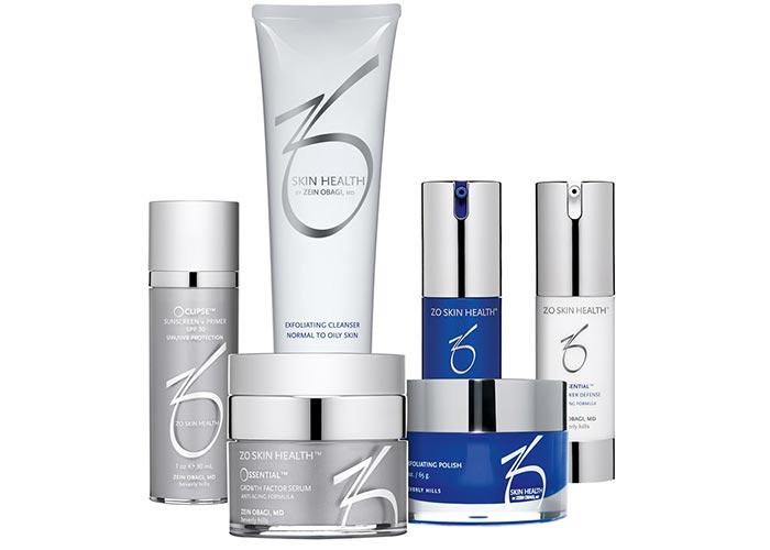 ZO - Zein Obagi Skin Health